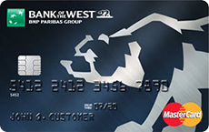 Secured Cards >> Credit Cards Secured Bank Of The West